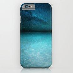 Night Swimming Slim Case iPhone 6s