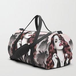 Dark Eden Duffle Bag