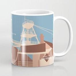 Do Not Visit Ballarat  Coffee Mug