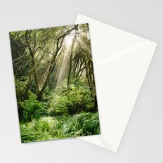 In the Forest Stationery Cards