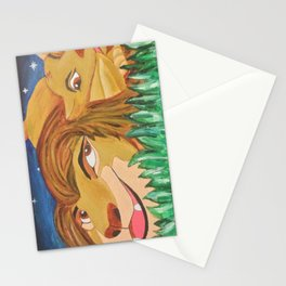 Quality Time Stationery Cards