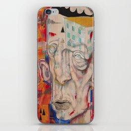 """Transcendent""  iPhone Skin"