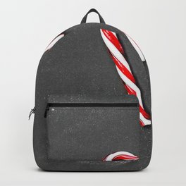Heart sucre d'orge Backpack