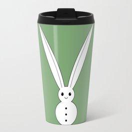 Snow bunnies Travel Mug
