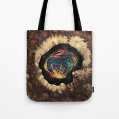 Kosmisch Tote Bag