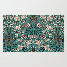 "William Morris ""Hyacinth"" 1. Rug"
