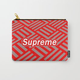 Supreme Carry-All Pouch