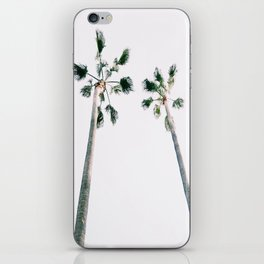 California Dreaming iPhone Skin