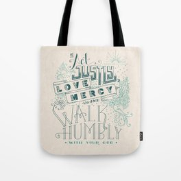 What is Good? Tote Bag