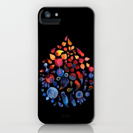 Colorful 2 iPhone Case