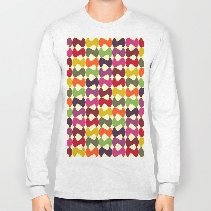 Pattern #30 Long Sleeve T-shirt