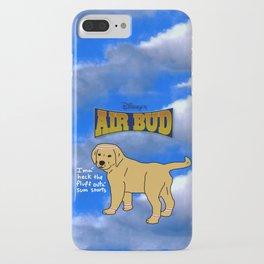 Legends never die iPhone Case