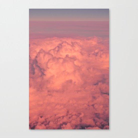 Cloudscape IIIA Canvas Print