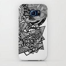 Sherlock  Galaxy S7 Slim Case
