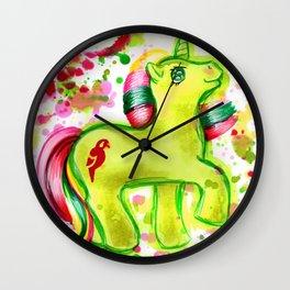Mimic Wall Clock