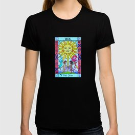 The Sun - Tarot T-shirt