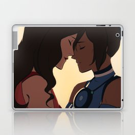 Korrasami is Canon Laptop & iPad Skin