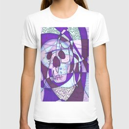Meditator #23 T-shirt