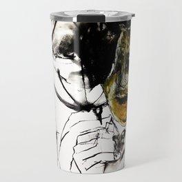 Chaucer Travel Mug