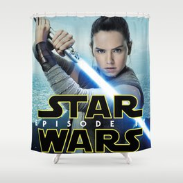 Every Generation Has A Legend Shower Curtain