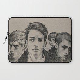 The Raven Boys Laptop Sleeve