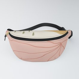 Mountain Trails Fanny Pack