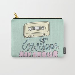 Mixtape mon amour Carry-All Pouch