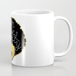 Defies Gravity Coffee Mug