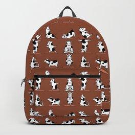 Moo Yoga Backpack