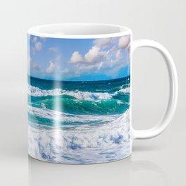 Waves Seaview Coffee Mug