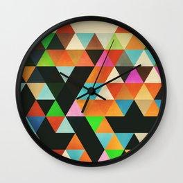 ryylld pyg Wall Clock