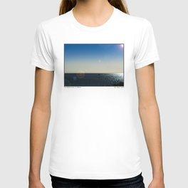 The Mediterranean At Mojacar T-shirt
