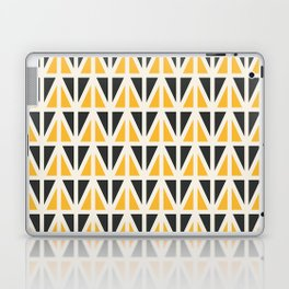 Sunny Triangles Laptop & iPad Skin