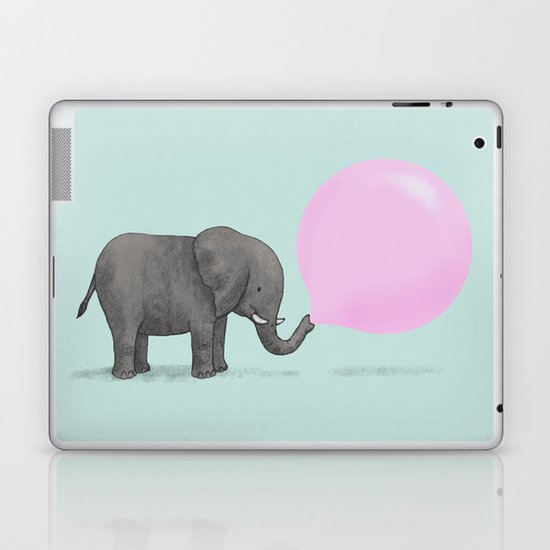 Jumbo Bubble Laptop & iPad Skin