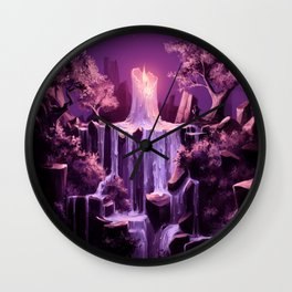 The Hope Wall Clock