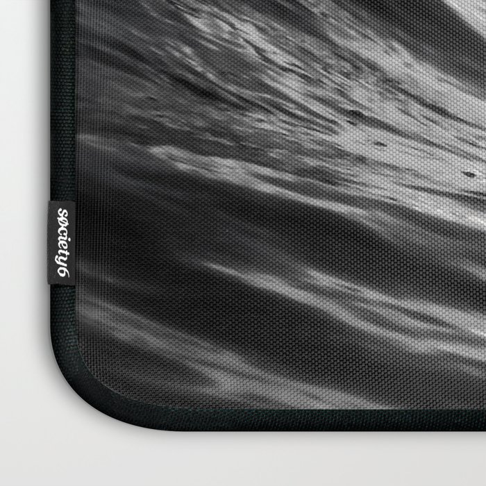 Motion of Water Laptop Sleeve