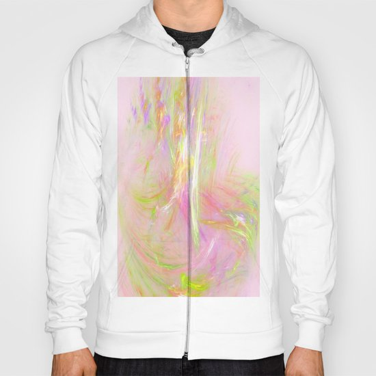 A touch of poetry Hoody