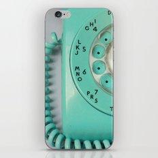 My new  Phone iPhone & iPod Skin
