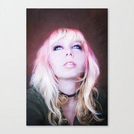 ' Glare '  Canvas Print