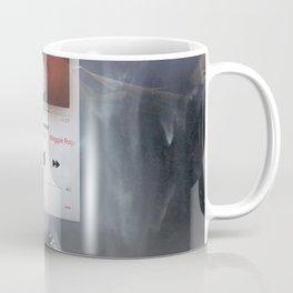 Now Playing- Fallingwater Coffee Mug