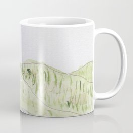 Lincoln National Forest New Mexico Coffee Mug