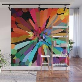 """Flower"" Wall Mural"