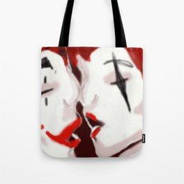 Harlequin Romance Tote Bag