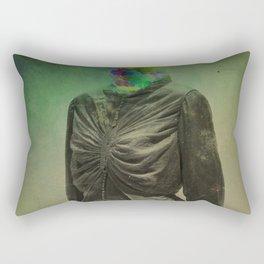 Family Portrat Rectangular Pillow