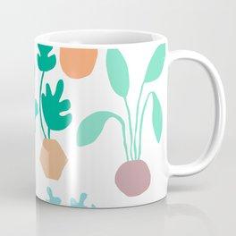 Houseplant Garden Coffee Mug
