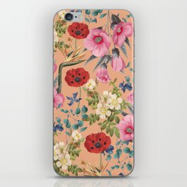 Nature's Pick iPhone Skin
