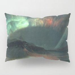 Aurora Borealis by Frederic Edwin Church Pillow Sham