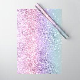 98e4cb1f3 Unicorn Girls Glitter #1 #shiny #pastel #decor #art #society6 Wrapping