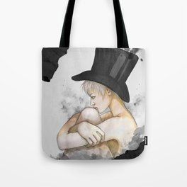 """""""Marie"""" by carographic Tote Bag"""