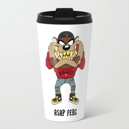 ASAP FERG X TAZ Travel Mug